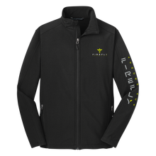 Firefly - Men's Soft Shell Jacket
