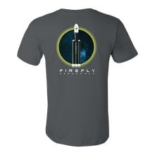 FireFly - Space / Rocket - Unisex and Youth T-shirt