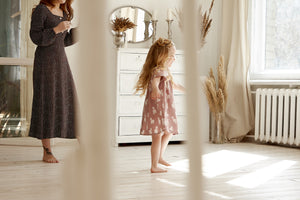 Practical Mindfulness For Busy Parents
