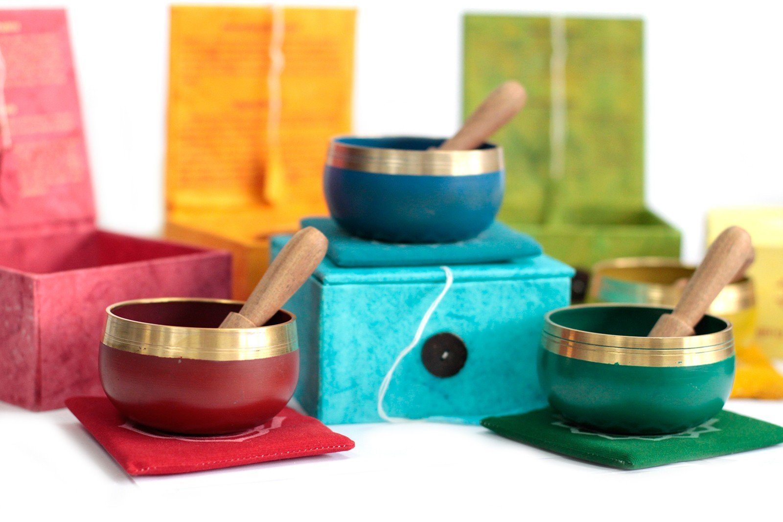 Chakra Singing Bowls UK Throat - I Spy A Simple Life