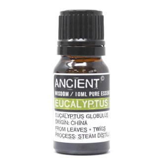 Eucalyptus Essential Oil 10ml - I Spy A Simple Life