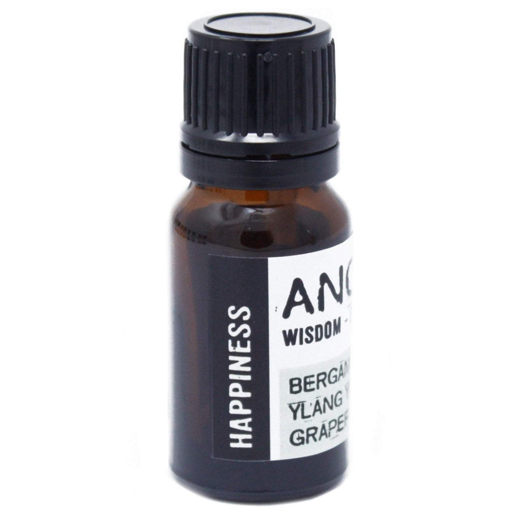 Happiness Essential Oil Blend - 10ml - I Spy A Simple Life