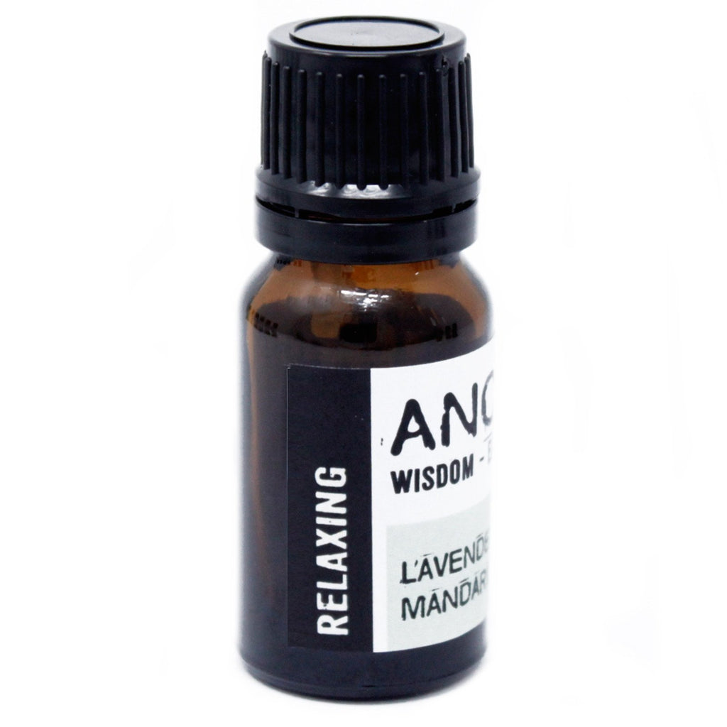 Relaxing Essential Oil Blend - 10ml - I Spy A Simple Life