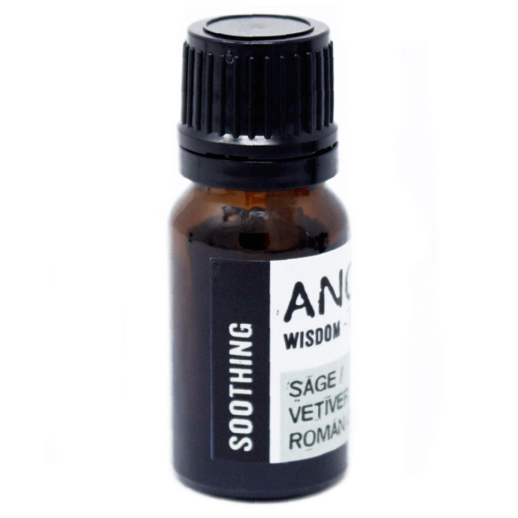 Soothing Essential Oil Blend - 10ml - I Spy A Simple Life