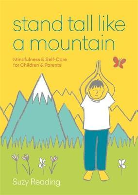 Stand Tall Like A Mountain Book - I Spy A Simple Life