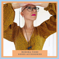 Morena Fiore image of Kodes Accessories seller spotlight