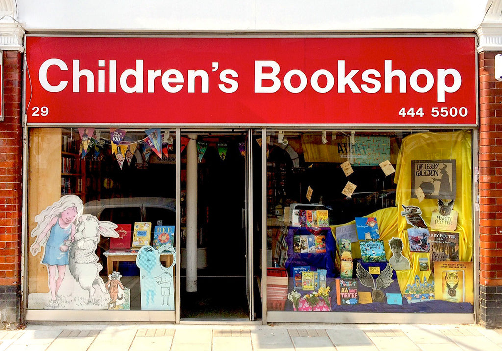 Children's Bookshop Muswell Hill