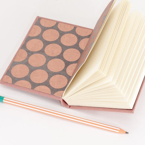 Woodle books notebook