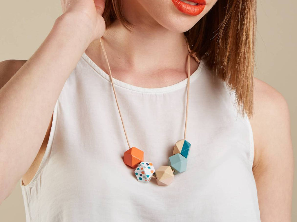 Kodes Accessories necklace