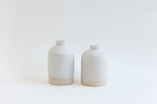 Small Vases (Set Of Two)
