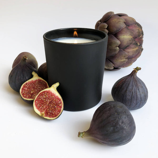 Fig Candle by Rosha Nutt