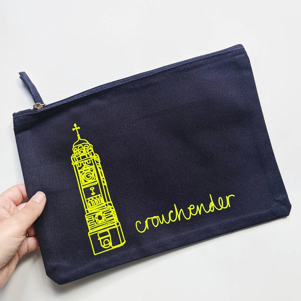 Crouch Ender Clock Tower Swag Bag *GIFTED LOCAL EXCLUSIVE*