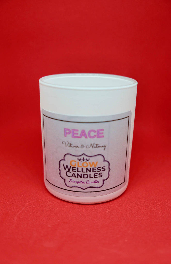 Peace Scented Candle 20cl