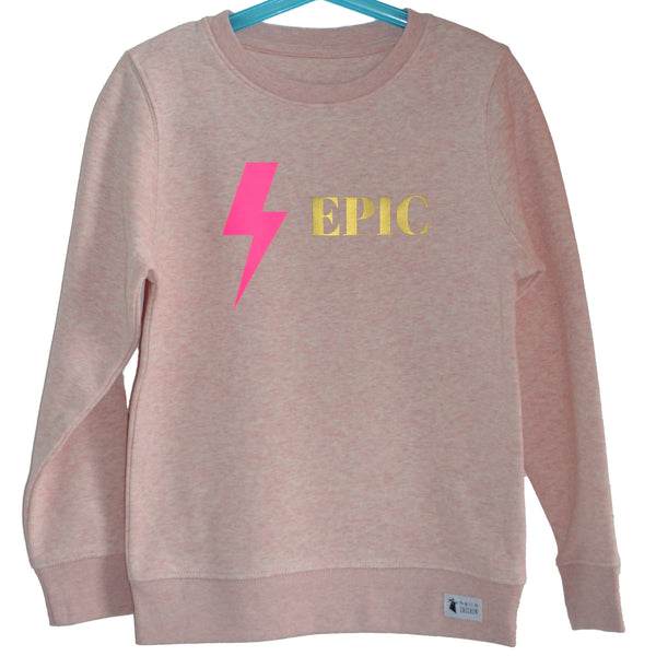 Unisex Epic Jumper