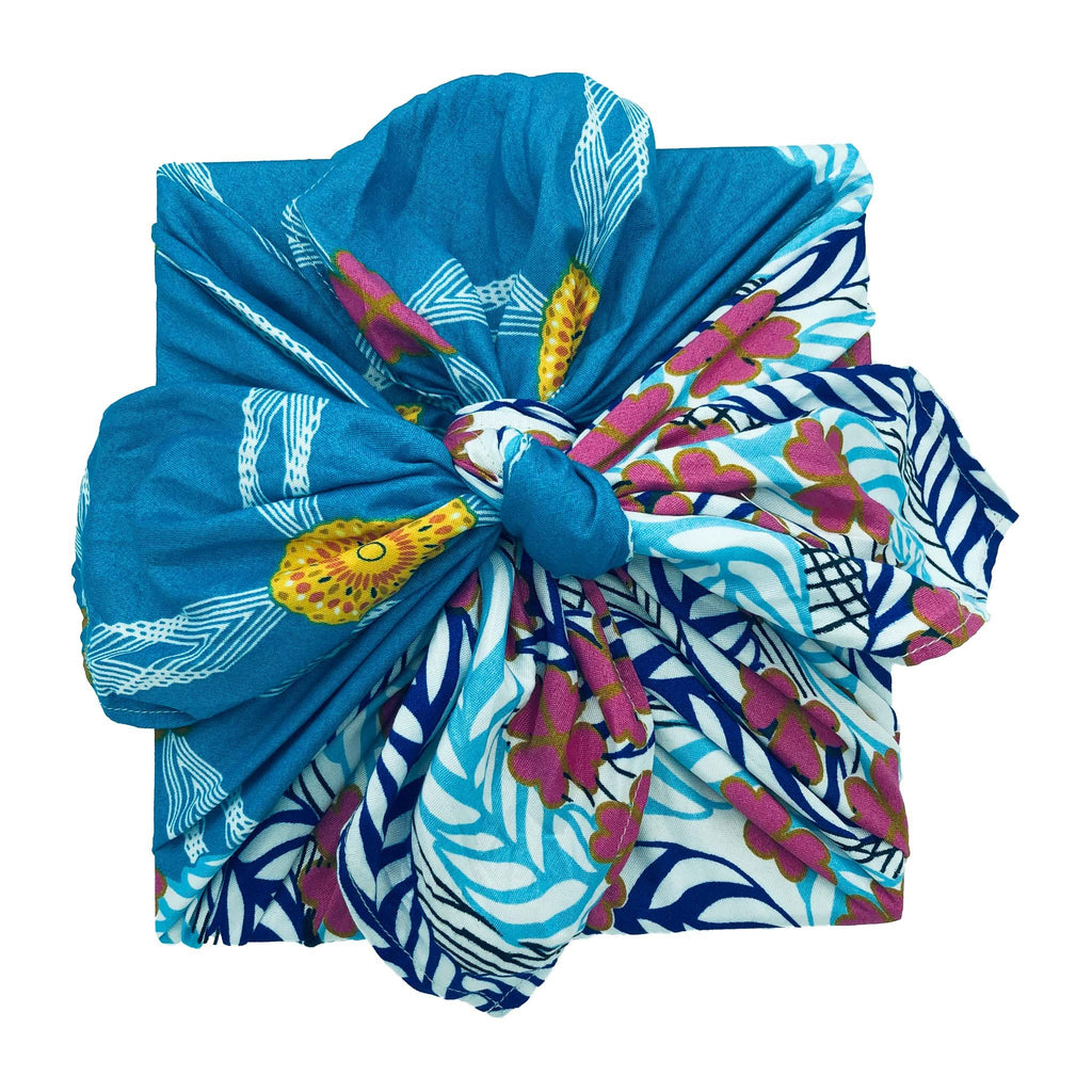 japanese eco wrap for gifting wrapping furoshiki