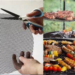 Barbecue Cooking Mat