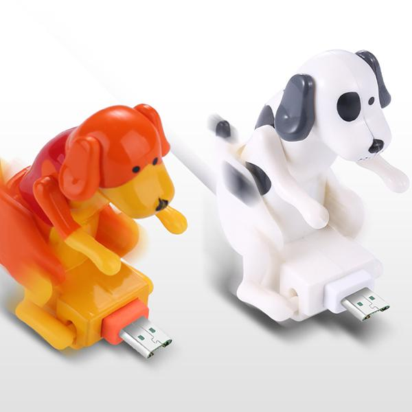 Rogue Dog Puppy Charging Data Cable