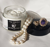 Luxurious Goat Milk Face Cream