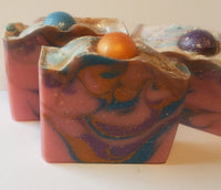 Thousand Wishes Goat Milk Soap-Endure