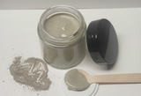 Sea Clay and Spinach Face Mask