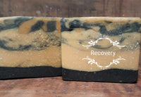 Lemongrass Goat Milk Soap- Recovery