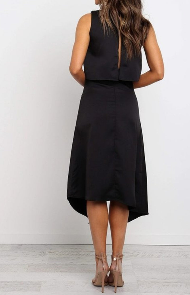 Windsor Sleeveless Dress