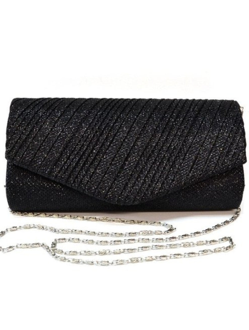 Sparkle Clutch Bag
