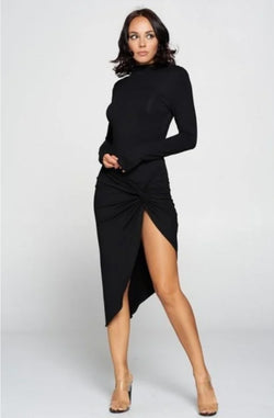 Juliette long sleeve Dress