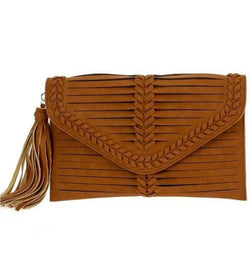 Republica Vegan Clutch
