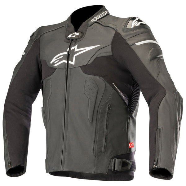 Alpinestars Celer v2 Leather Jacket Black