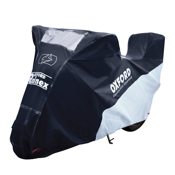 Oxford Rainex Outdoor Cover Topbox