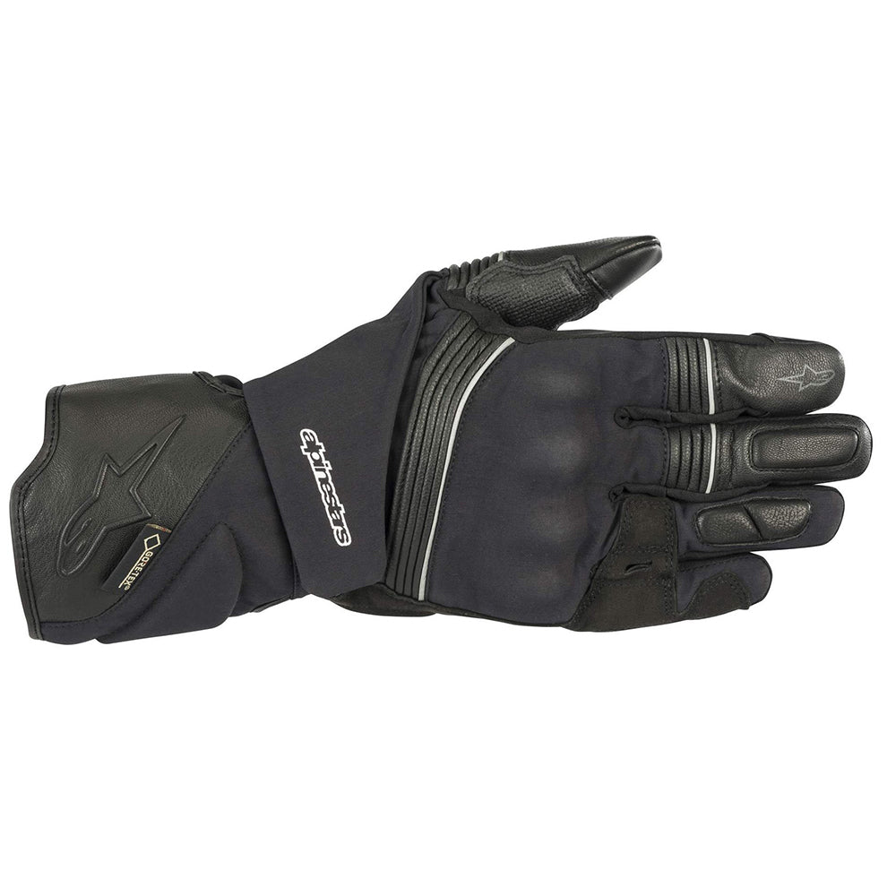 Alpinestars Jet Road v2 Gore-Tex Gloves Black