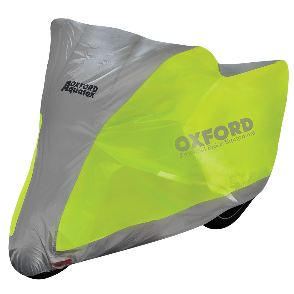 Oxford Aquatex Flourescent Cover
