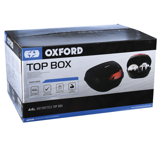 Oxford Top Box 44ltr