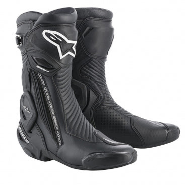 Alpinestars SMX 6 v2 Gore-Tex Boot Black Black