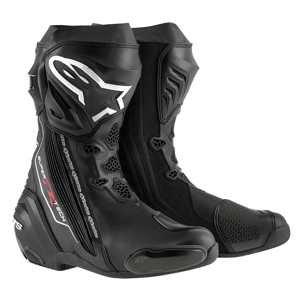 Alpinestars Supertech R Boot Black