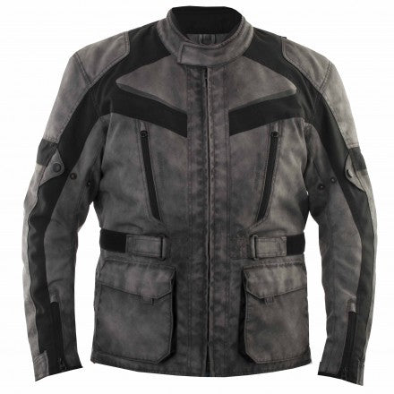 Rayven Scotty Vintage Grey C.E Approved Jacket
