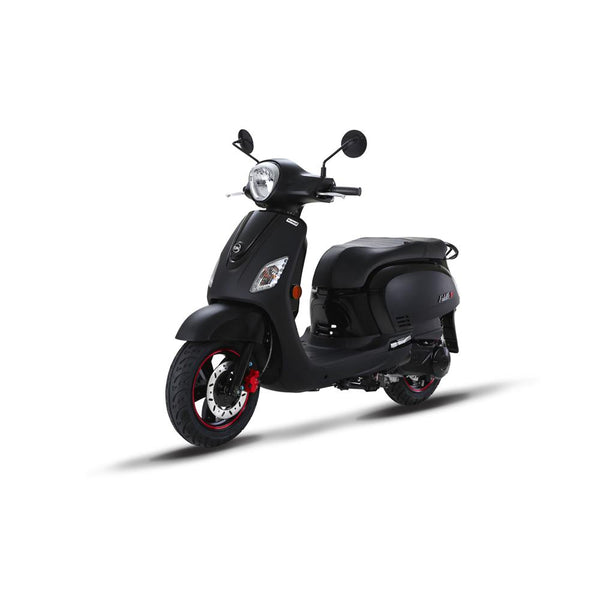 Sym Fiddle 50cc