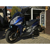 Sym Jet 14 200-NW4 Motorcycles - Bike shop North London Hendon