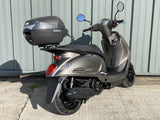 Sym Fiddle 125cc
