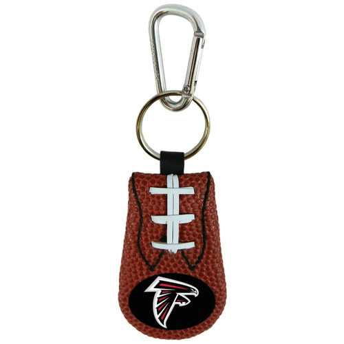 Atlanta Falcons Keychain Classic Football