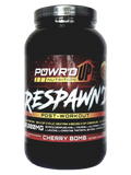 Respawn'd - Post-Workout Recovery