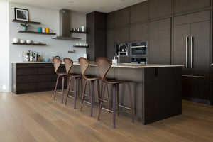 New Project Dark Oak Kitchen