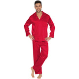 19 Momme Women's Short Silk Pajama Set