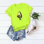 Exposed Avocado T-Shirt