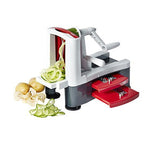 Pro table-top Vegetable Spiralizer