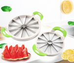Stainless steel Watermelon Cutter
