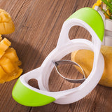 Mango Slicer, Splitter, and Corer