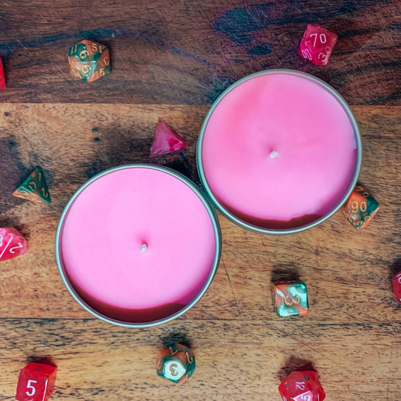 Goodberry Candle