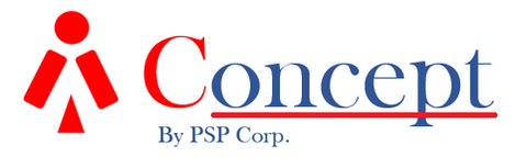 Concept Brand by PSP Corp.